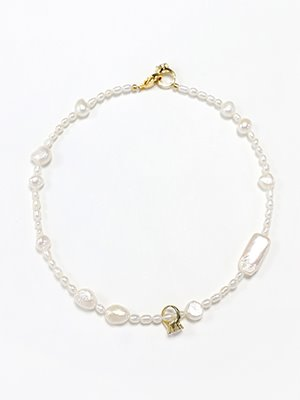 Princess Pearl necklace