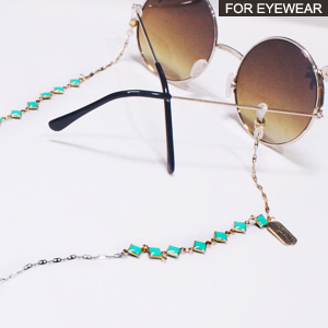 Louise sunglass chain