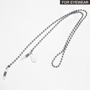 Warrior sunglass chain [surgical steel]