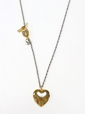 Big Love necklace